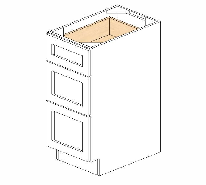 db153 ice white shaker drawer base cabinet base With kitchen colors with white cabinets with blank bumper sticker