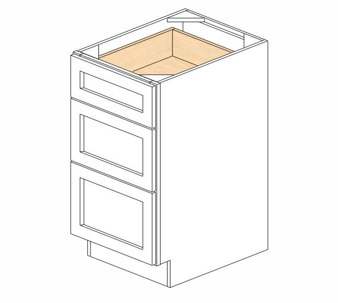 db183 ice white shaker drawer base cabinet base With kitchen colors with white cabinets with wwf bumper sticker