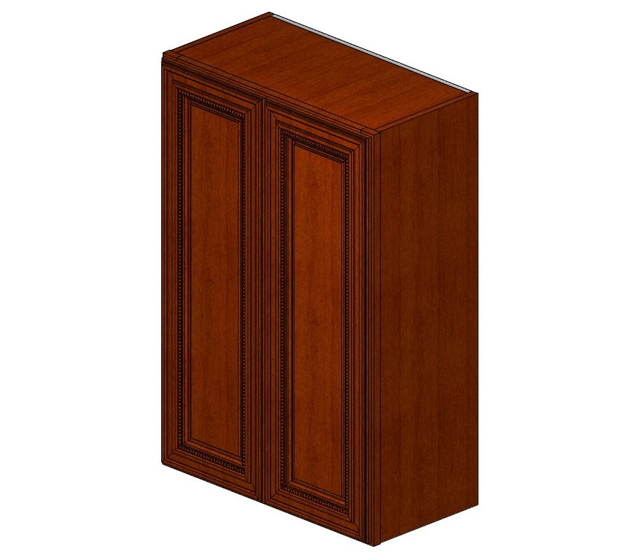W2436b Sienna Rope Wall Cabinet Sienna Rope Diamond Collection Rta Cabinets Kitchen