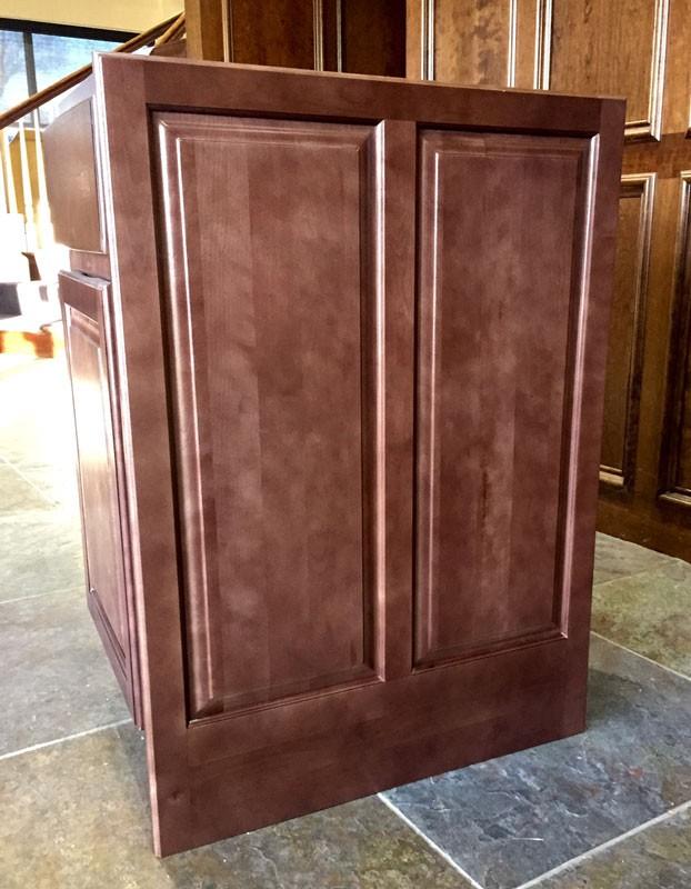 SD EPB24D Dimension Cabinets | Sundance Decorative Base Door Panel