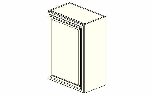 W2130 Signature Pearl Wall Cabinet