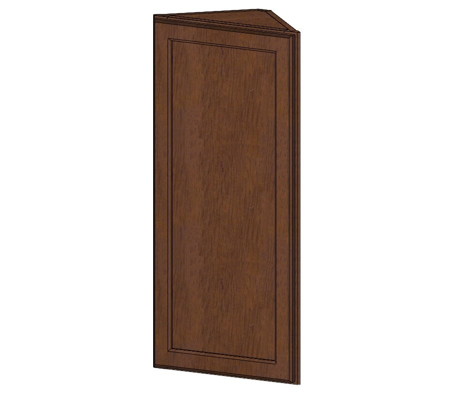 Aw36 Wave Hill Angle Wall Cabinet Moldings And Accessories Wave Hill 80 Off Cabinets