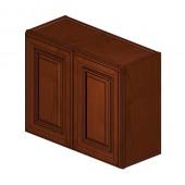W3624 Brindleton Maple Wall Cabinet