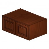 W361524 Brindleton Maple Wall Cabinet
