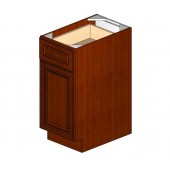 B15 Sienna Rope Base Cabinet