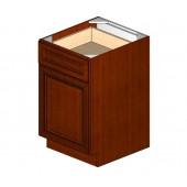 B21 Sienna Rope Base Cabinet
