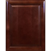 Cherry Glaze Sample Door