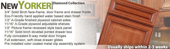base cabinets - diamond collection - rta cabinets kitchen cabinets