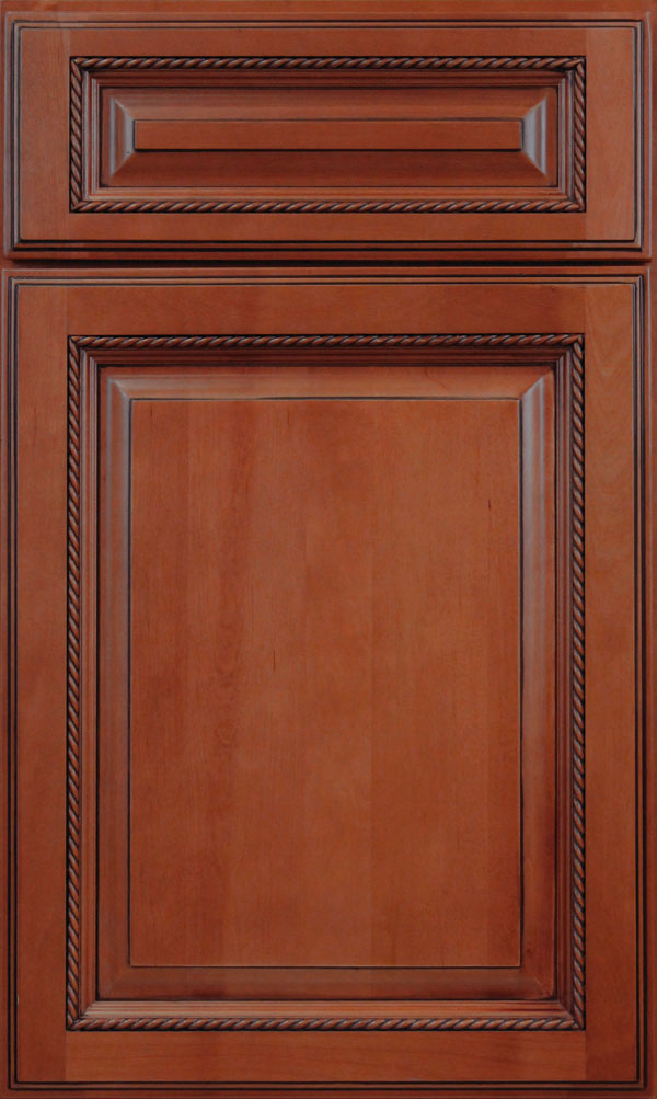 Sienna Rope  Diamond Collection  RTA Cabinets Kitchen Cabinets