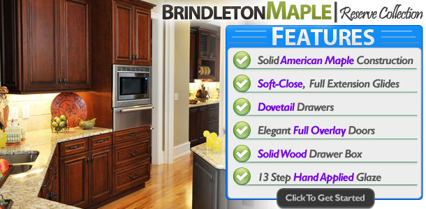 Brindleton Maple Reserve Collection Great Value